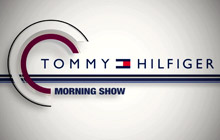 Tommy Hilfiger Morning Show