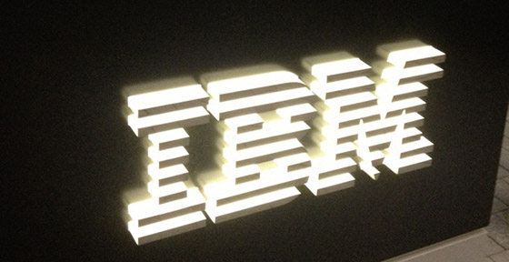 IBM Logo